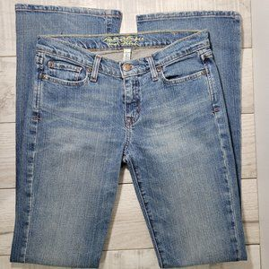 Abercrombie & Fitch Madison Jeans Size 6L